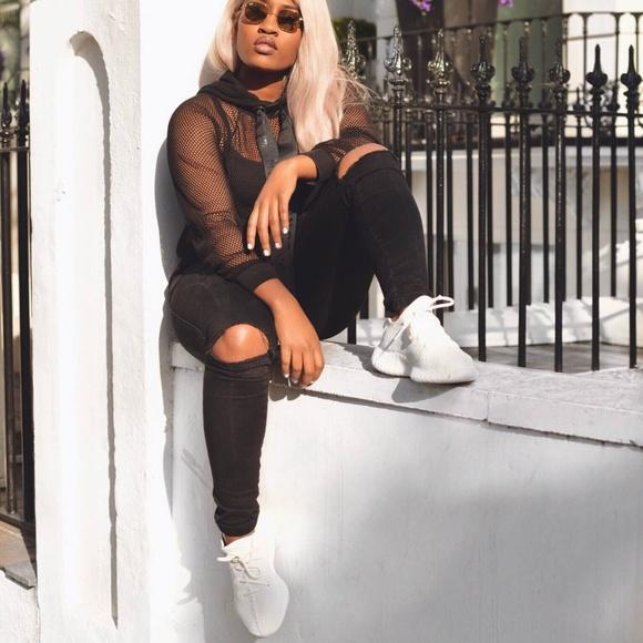 adidas Shoes | Yeezy Boost 35 V2 Triple
